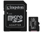 Kingston 64GB MicroSD Card $12,  Kingston 64GB DataTraveler $12 (Free Shipping) @ Centrecom