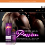 15% off Site Wide + Free Shipping on Orders $50+ @ Wildfire Oil
