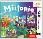 [3DS] Miitopia $23.79 + Delivery @ Amazon UK via Amazon AU
