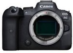 Canon EOS R6 $3729.80 Delivered ($3579.80 after Cash Back) @ digiDIRECT