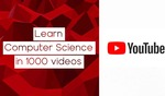 Free - Full Computer Science Curriculum (4 Years) in 1,079 YouTube Videos @ Laconic Machine Learning