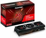 PowerColor Radeon RX 6800 XT Red Dragon 16GB $1329 + Delivery @ PC Case Gear