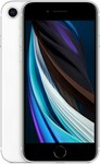iPhone SE 2020 256GB White Only $827 C&C @ David Jones