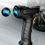 Rechargeable Wireless Air Compressor for Car, Bike or Balls for US$21.62 + US$2.49 Delivered (~A$31.14 Total) @ Banggood