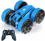 2 in 1 Waterproof RC Car $29.24 + Delivery ($0 with Prime/ $39 Spend) @ Perkisboby-AU via Amazon AU