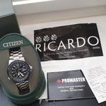 [NSW] 50% off Everything (in-Store Only) @ Ricardo Jewellers, Westfield Parramatta