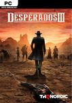 [PC, Steam] Desperados 3 $19.09 + Other Games @ Cdkeys