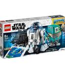 LEGO Star Wars Droid Commander 75253 $179 Delivered @ Target