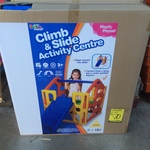 Climb & Slide Activity Centre $70 (Was $139) @ Bunnings (In Stores Only)