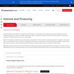 Margin Loan Rates <1.50% @ Interactive Brokers