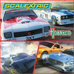 Further $20 off Selected Scalextric Slot Car Sets Starting $59.99 + Postage @ Hobbyco