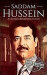 [eBook] Free - Biographies: Saddam Hussein/George Washington/Robert E. Lee/John Wayne - Amazon AU/US