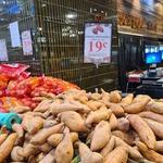 [NSW] Sweet Potatoes $0.19/kg @ Farmers Fresh (Burwood)