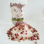 Romantic Rose Epsom & Pink Himalayan Bath Salts $17.99 (Was $20), 2 for $14.99 Each, 3 for $12.50 Each Shipped @ Culte Skincare