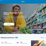 Win a Share of 5,000,000 Flybuys Points from Flybuys [New Members]