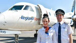 Rex Airlines: SYD to GC $35, ADL to MEL $36, GC to MEL $42, MEL to CBR $79 and more @ Beat That Flight