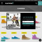 Converse Chuck Taylor Shoes $27.99 ($0 C&C or $10 Delivery) @ Platypus