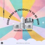 Win a $500 FILORGA Skincare Giftpack from Bondi Beauty