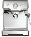 Breville Duo-Temp Pro Espresso Machine BES810BSS $289 + Shipping / CC @ BIG W