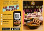 [VIC, iOS, Android] $10 Sign-up Credit (App Required) @ Tokio Brands Japanese Kitchen (Richmond, Malvern)