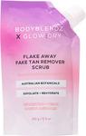 GlowDry Flake Away Fake Tan Remover Scrub $14.99 (Was $19.99) + Delivery (Free with $50 Spend) @ Bodyblendz