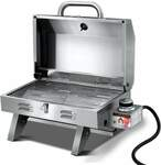 Grillz Portable Gas BBQ Grill $159.95 Delivered @ Home on the Swan