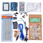 UNO Component Basic Element Pack Kit for Arduino Starters $37 Shipped @ Lightake