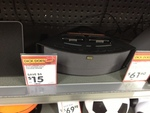 Altec Lansing Dual-Charging iPod/iPhone 4 Dock  $15 in Dick Smith