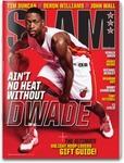 12 Month Digital Subscription to Slam Magazine - $1.99