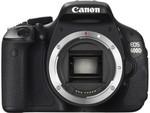 Canon EOS 600D $465 @ CameraPro