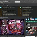 *NEW* Borderlands 2 Shift CODE for PC/MAC/PS3/XBOX360. Happy Loverpalooza!