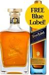 10% OFF Code @ Gooddrop - Johnnie Walker King George V + Blue Label $449.99 Delivered