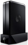 """Seagate FreeAgent GoFlex 3.5"""" 3TB Home Network Storage System- $170 Reduced from $255"""