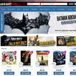 OzGameShop $6.66 off of Orders over $49.99 with Coupon - 31/10/13 Only