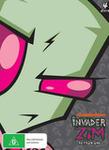 Invader Zim: Season 1 (4 Disc Set) $9.99 Save $20