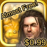 The Bard's Tale for Android only $1.08