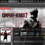Company of Heroes 2 - Steam - $13.59USD