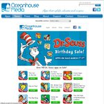 Dr. Seuss's Birthday Sale: Over 60 Classic Book Apps for iOS on Sale - Up to 80% off - from 99c