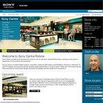 Sony Xperia Z Ultra $399 Sony Centre Stores