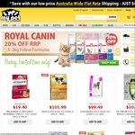 Free Shipping on Orders over $49.99 - My Pet Warehouse - Starts at 2PM