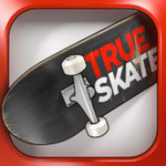 True Skate iOS Game Normally $2.49. Now Free for First Time