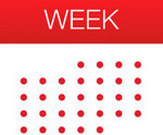 WeekCal for iOS now FREE (was $2.79)