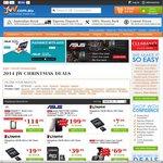 "$199+ $10 Flat Post Asus ME371MG-1I062A 7"" IPS 3G Fonepad   32GB Storage   Full Voice Calls @ JW"