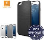 Spigen Ultra Capsule Case for iPhone 6 from Pro Gadgets eBay Store $9.99 Free Ship 60% off RRP