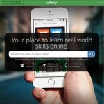 17 Udemy Courses on Design, Engineering and Project Management RRP $2000 for FREE
