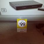 Kmart Office One 4 Channel DVR $50 @ Kmart