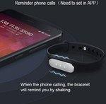 Xiaomi MiBand (Black) USD$16.00 ~ AUD$20.90 @ Gearbest
