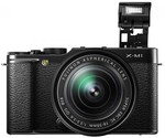 Ted's Friday The 13th Sale - One Day Only - Fuji X-M1 ($434) + $100 Voucher for Later