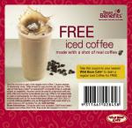 Free Iced Coffee at Wild Bean Cafe (some BP Petrol Stations)! (Expires 15 Nov 2009)