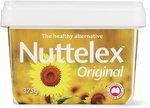 Nuttelex Spread 375g Only $1.69 @ALDI, 45 Cents Per 100g, Coles Is 66 Cents Per 100g
